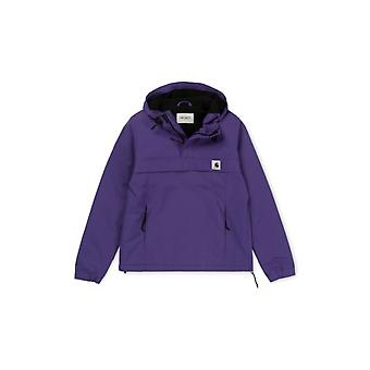 Carhartt manteaux Carhartt W´nimbues Pullover Frosted Viola 14200
