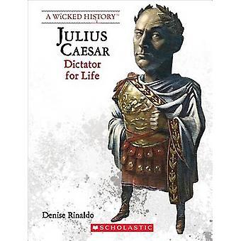 Julius Caesar (Revised Edition) by Denise Rinaldo - 9780531221235 Book