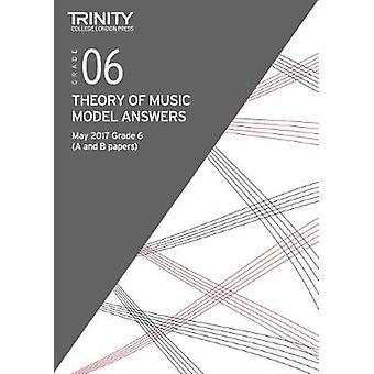 Theory Model Answer Papers Grade 6 May 2017 by Theory Model Answer Pa