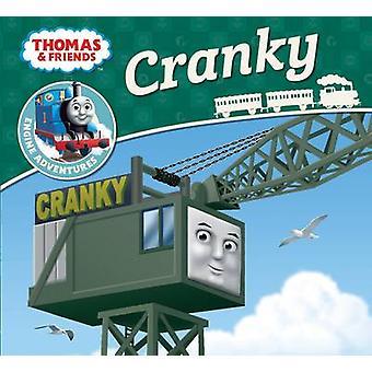 Thomas & Friends-Cranky-9781405279833