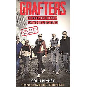 Grafters - The Inside Story of the Europe's Most Prolific Sneak Thieve
