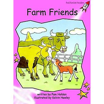 Farm Friends - Pre-reading (International edition) by Pam Holden - 978