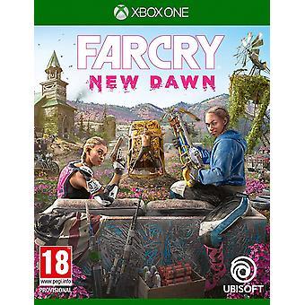 Far Cry New Dawn Xbox One Game