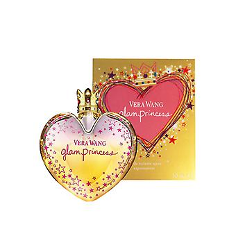 Vera Wang Glam Princess Eau De Toilette For Her