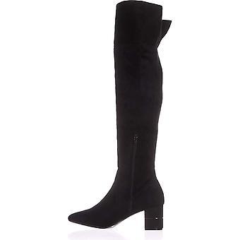 Alfani Womens Novaa fermé orteils au-dessus du genou bottes de mode