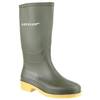 Dunlop Mens Dulls Wellington Boot