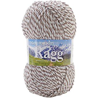 Starlette Ragg Yarn Brown 445 113
