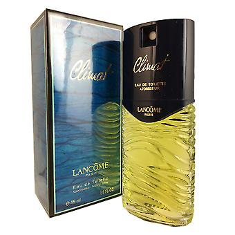 Climate for Women by Lancome 1.5 oz EDT Spray