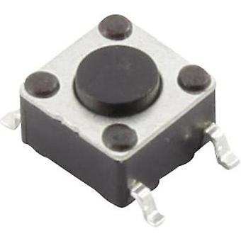 Pushbutton 12 Vdc 0.05 A 1 x Off/(On) YST-1102S momentary 1 pc(s)