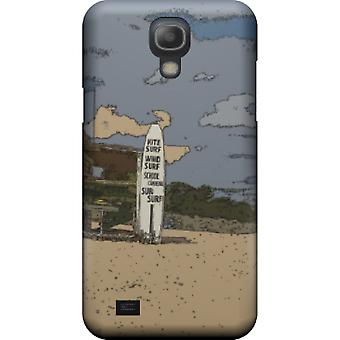 Doden cover Surf winkel voor Galaxy S4 mini