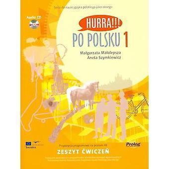 Hurra Po Polsku by M. Malolepsza & A. Szymkiewicz