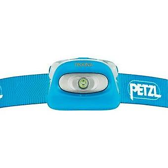 LED Headlamp Petzl Tikkina battery-powered 150 lm