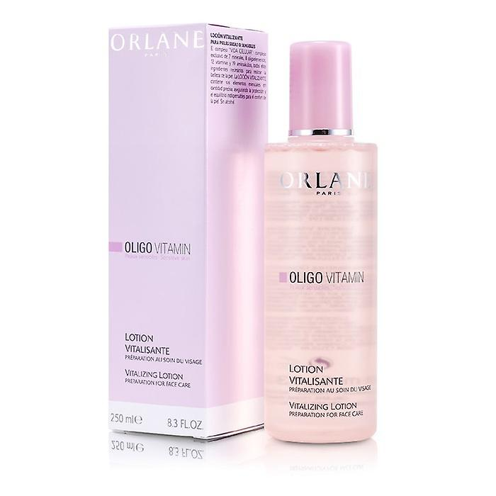 Orlane Oligo Vitamin Vitalizing Lotion 250ml/8.3oz