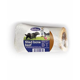 Hollings fyldt knogle oksekød Display (pakke med 20)