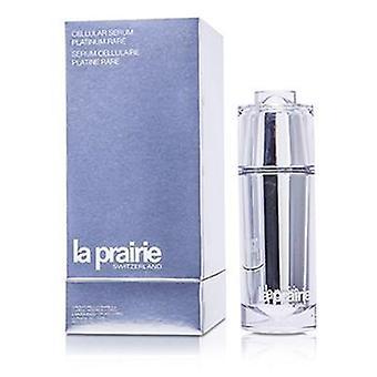 La Prairie Cellular Serum Platinum selten - 30ml / 1oz