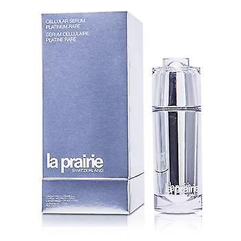 La Prairie Cellular Serum Platinum selten - 30ml / 1oz