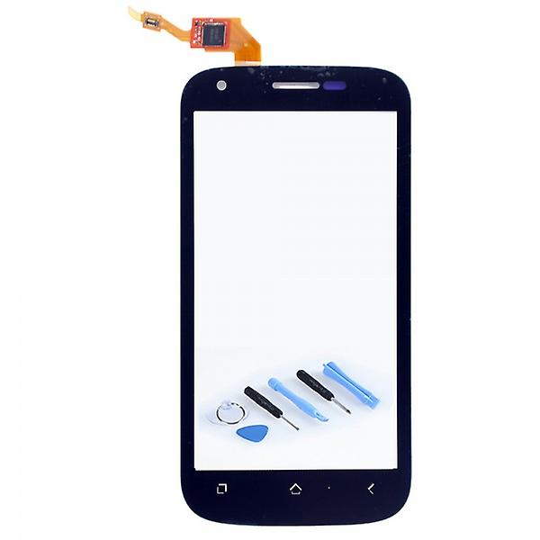Display TouchScreen Digitizer Schwarz für Wiko Clink Peax 2