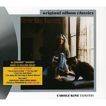Carole King - Tapestry [CD] USA import