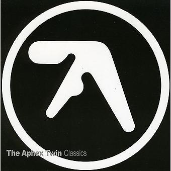 Aphex Twin - Classics [CD] USA importerer