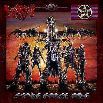 Lordi - Scare Force One [CD] USA importeren