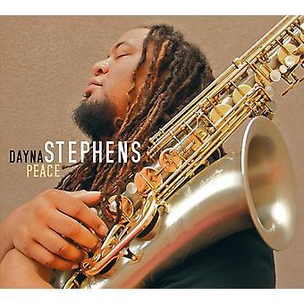 Dayna Stephens - fred [CD] USA import