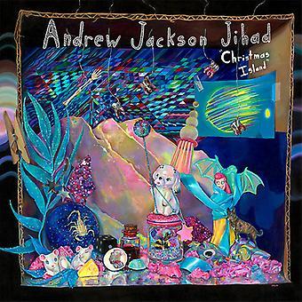 Andrew Jackson Jihad - Christmas Island [CD] USA import