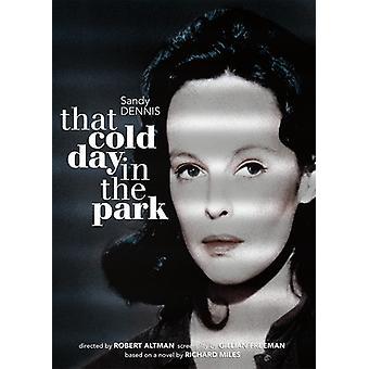 Quel freddo giorno nell'importazione di Park (1969) [DVD] Stati Uniti d'America