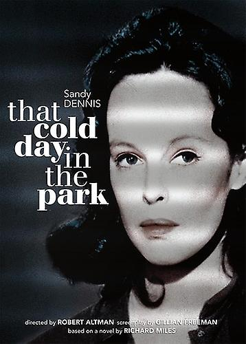 That Cold Day in the Park (1969) [DVD] USA import