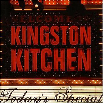 Kingston køkken - dagens særlige [CD] USA importerer