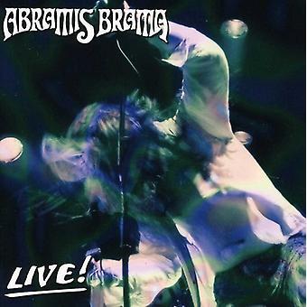 Abramis Brama - Live [CD] USA import