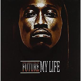 Fremtid - mit liv [CD] USA importerer
