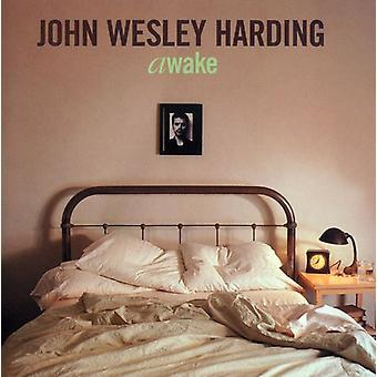 John Wesley Harding - vågen [CD] USA import