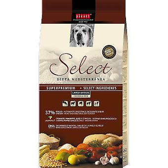 Picart Select Adult Large Breeds Chicken and Rice (Dogs , Dog Food , Dry Food)