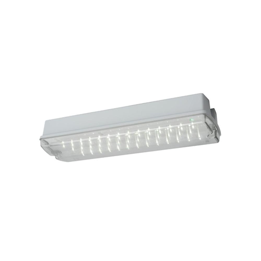 Ansell Centurion LED Bulkhead 7W LED