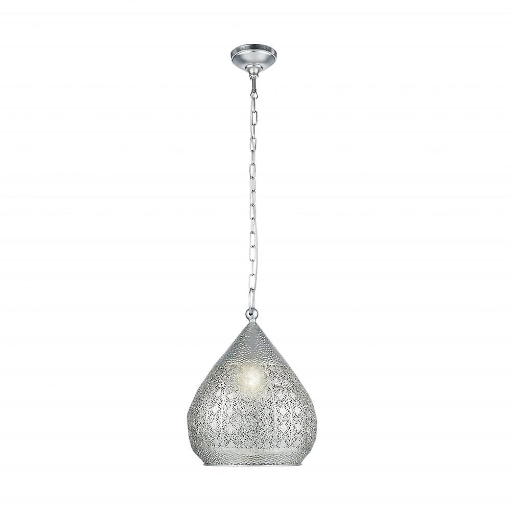 Ceiling Lamp India: Eglo MELILLA Indian Ceiling Light Pendant