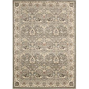 Rugs -Walden WAL03 - Taupe Grey