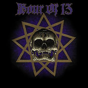 Time af 13-333 [CD] USA import