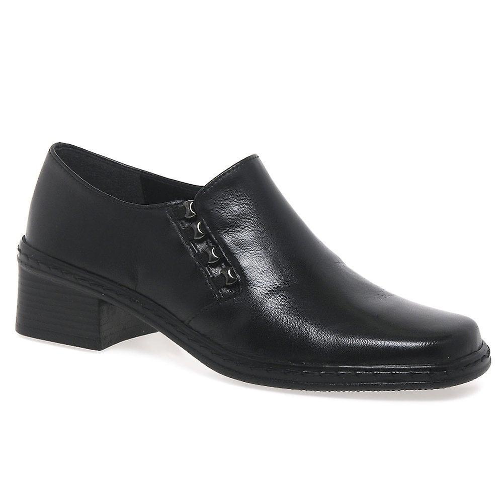 Gabor Gabor Hertha hoch geschnittene Leder-Schuhe