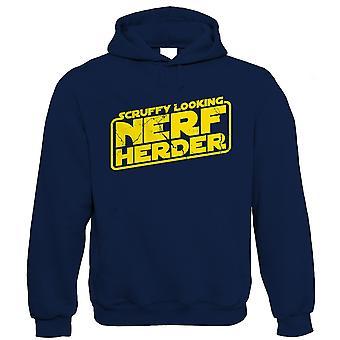 Nerf Herder śmieszne męskie Bluza z kapturem (od S do 5XL)