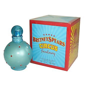 Britney Spears Circus Fantasy 3,3 oz EDP Spray