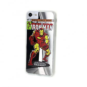 MARVEL Iron Man iPhone casing 6/7/8