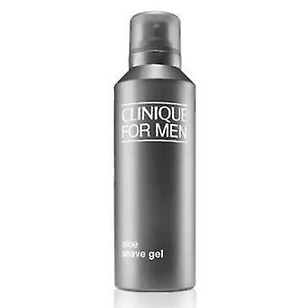 Clinique Men Shave Gel Aloe 125 Ml (Hygiene and health , Shaving , Shaving Products)