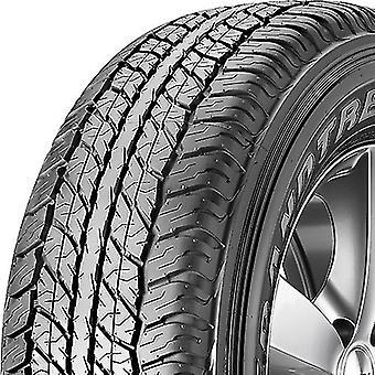 Neumáticos de verano Dunlop Grandtrek AT 20 ( 265/65 R17 112S , a la izquierda )