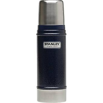 Thermos flask Stanley by Black & Decker Vakuum-Flasche Classic Dark blue 470 ml 10-01228-022