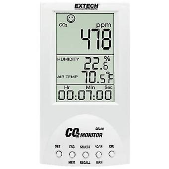 Carbon dioxide detector Extech CO220 0 - 9999 ppm