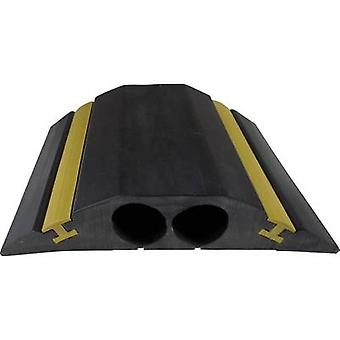 (L x W x H) 4500 x 156 x 30 mm Black Vulcascot Content: 1 pc(s)