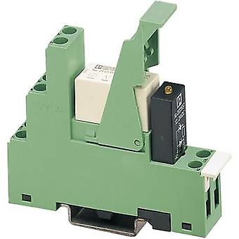 Phoenix Contact 2834559 PR1-RSC3-LV-230AC/2X21AU Relay Module 2 changeover contacts 230 V AC