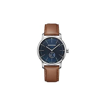 Wenger mens watch urban classic 01.1741.103