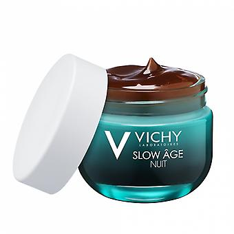 Vichy Slow Âge Night Cream & Mask