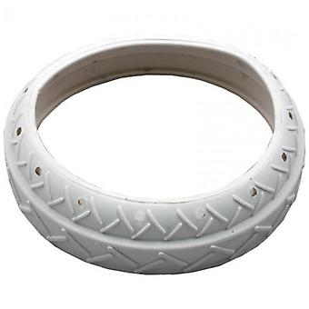 Pentair LLC1PM Tire for Automatic Pool or Spa Cleaner - White
